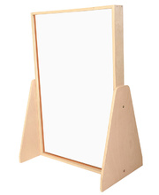 Birch Kindy Mirror - 60 x 110cmH
