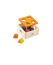 Wonderworld Natural Toys - Shape Sorter