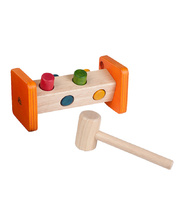 Wonderworld Natural Toys - Endless Pounder