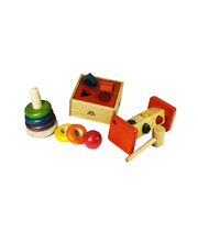 Wonderworld Natural Toys - Set of 6