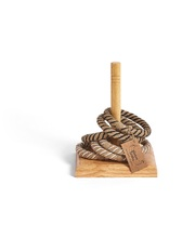 Hardwood Classic Game - Rope Quoits