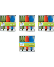 Twigz Hand Tool Set - 3 Tools x 4 packs