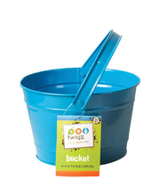 Twigz Bucket - Blue 2 Litre