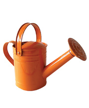 Twigz Watering Can - Orange 1.5 Litre