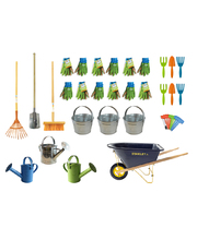 Twigz Class Value Gardening Pack - 30pcs