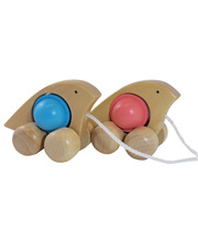 Discoveroo Rattle N Roll Dove - Blue