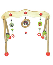 Discoveroo Play Gym Woodland Adventure