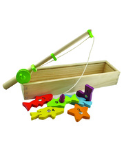 Discoveroo Magnetic Fishing Game - 32cm