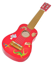 Discoveroo Bush Buddies Guitar - 53cm