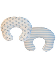 CoverMe Mombo Feeding & Support Pillow - Insert & Cover Set