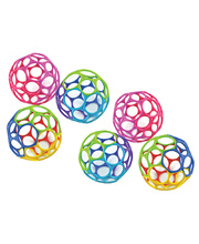 Oball Grip Ball - 6pcs