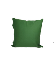 *SPECIAL: Large Cushion Cover Only 50 x 50cm - Green