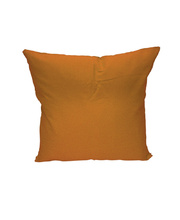 *SPECIAL: Large Cushion Cover Only 50 x 50cm - Orange