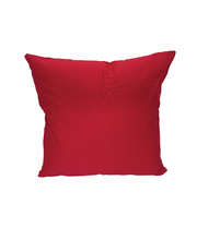 *SPECIAL: Super Cushion Cover Only 100 x 100cm - Red