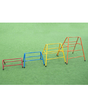 Aussie Play Wide Trestle - Set of 4