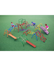 Aussie Play Extra Large Playset - Set of 16