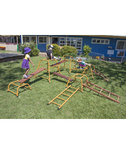 Aussie Play Outback Playset - Set of 12