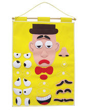 Expressions Wall Hanging - 32 x 62cm