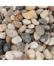 Natural Exploration or Craft Pack - Pebbles 1.5kg Assorted