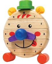 *SPECIAL: Voila Mr Tic Toc
