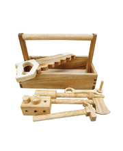 Wooden Carpenter Set - Small