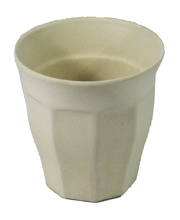 Bamboo Crockery Natural - Cup/Tumbler 280ml