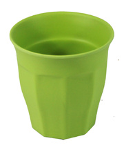 Bamboo Crockery Green - Cup/Tumbler 280ml