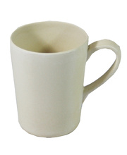 Bamboo Crockery Natural - Mug With Handle 365ml