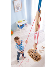 Haba Block & Tackle Pulley
