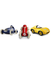 Playforever Classic Vehicles - Set of 3