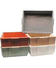 *SPECIAL - Tote Box - 432 x 320 x 127mm Green