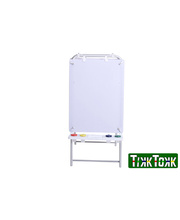 MYO Easel Board 60 x 80cm - Outdoor White Board TMB29