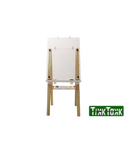 MYO Easel Legs - Wooden Double
