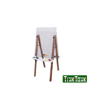 MYO Easel Legs - Outdoor WPC Double