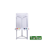 MYO Easel Legs - Outdoor Aluminium Triple