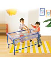 Clear Water & Activities Tray Set - 58cm High