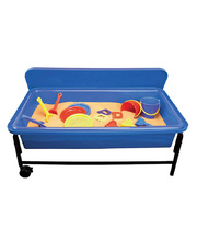 Sand & Water Tray - Blue 40cm High