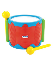 *SPECIAL: Little Tikes Tap-a-Tune® Drum