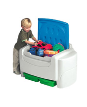 *SPECIAL: Little Tikes Bright 'n Bold Toy Chest