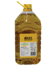 Vegetable Oil - 4L