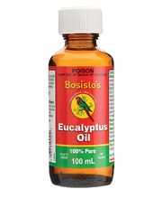 Bosisto's Eucalyptus Oil - 100ml
