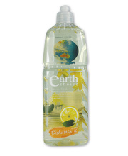 Dishwashing Liquid - Lemon Fresh 1L
