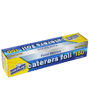 Foil Caterers Pack - 30cm x 150m