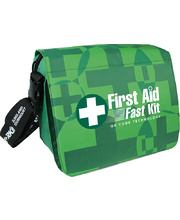 QR Smart First Aid Kit