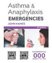 Asthma & Anaphylaxis Emergencies - Edition 4