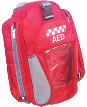 AED/Defibrillator Backpack
