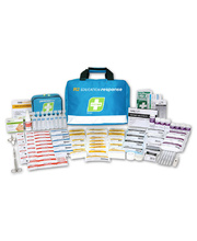 First Aid Kit - Education Response R2 1-50 People - Soft Pack