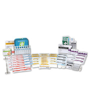 First Aid Kit - Education Response R2 1-50 People - Refill Kit