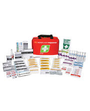 First Aid Kit - Workplace Response R2 1-25 People - Soft Pack