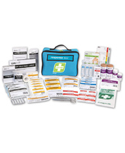 First Aid Kit - Response Max R1 1-10 People - Soft Pack